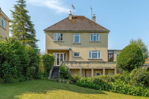 4 bedroom detached house for sale - St Catherines Close, Bathwick Hill, Bath, BA2