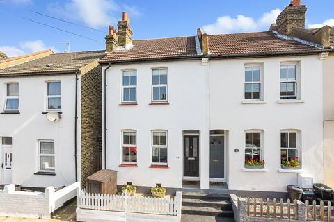 2 bedroom terraced house for sale - Liddon Road, Bromley
