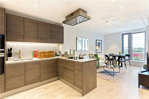 2 bedroom flat to rent - Camley Street, Camley Street, N1C