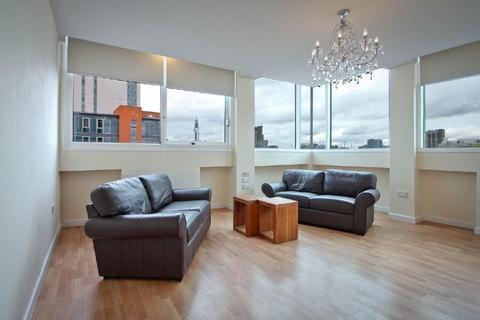 2 bedroom apartment to rent - 58 Westside 1, Suffolk Street, Birmingham B1 1LS