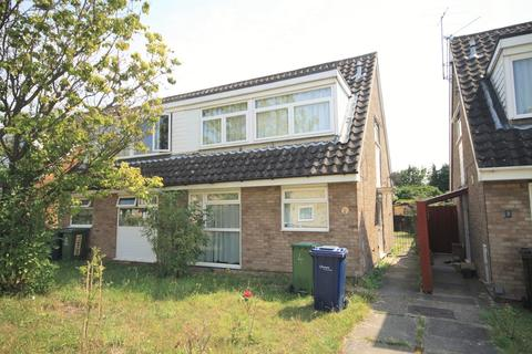 3 bedroom semi-detached house to rent - Newell Walk, Cambridge, CB1