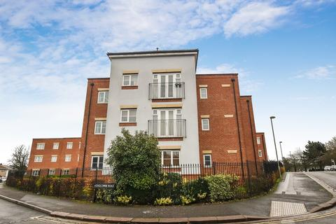 2 bedroom apartment to rent - Ellington Court, Headington, Oxford OX3 9EF