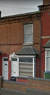 3 bedroom terraced house to rent - 12 Shireland Road, Smethwick, West Midlands B66 4RG