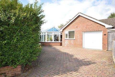 3 bedroom detached house for sale - Forest View Road, Bournemouth