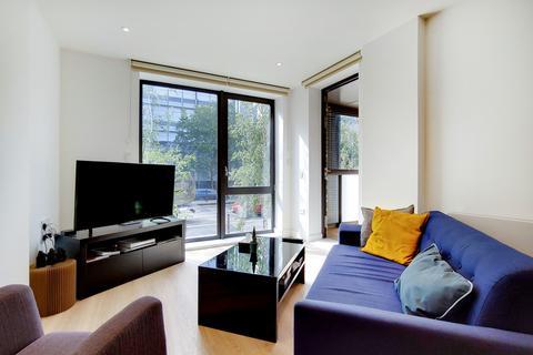 1 bedroom apartment for sale - Glassblowers House, Aberfeldy Village, E14