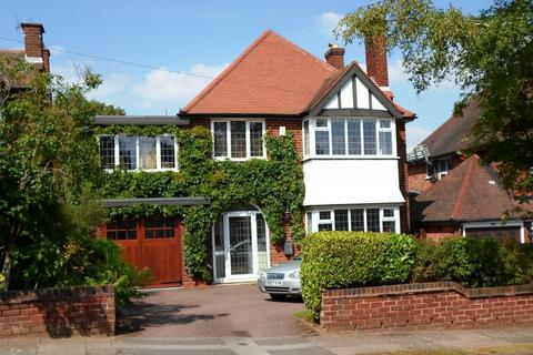 5 bedroom detached house to rent - Holifast Road, Wylde Green.