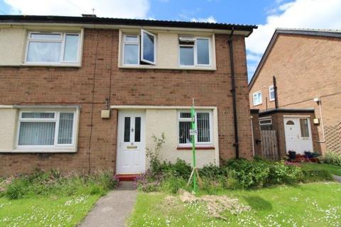 2 bedroom ground floor flat for sale - Wansbeck Avenue, Blyth