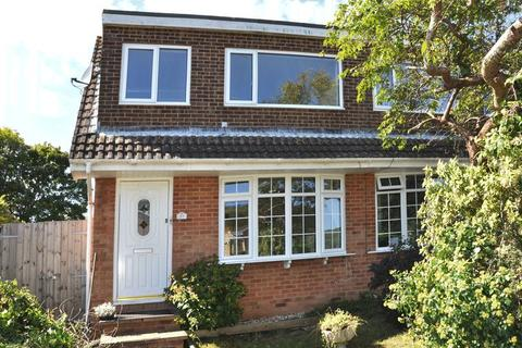 3 bedroom semi-detached house for sale - Meadow View Road, Exmouth