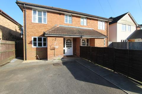3 bedroom semi-detached house for sale - Claudeen Close, Southampton