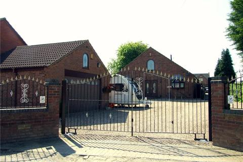 3 bedroom detached house for sale - Bryant Lane, South Normanton