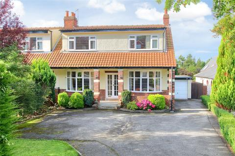3 bedroom semi-detached house for sale - Gypsy Lane, Nunthorpe
