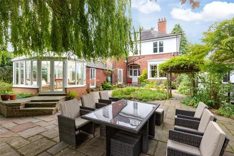 5 bedroom semi-detached house for sale - The Grove, Marton