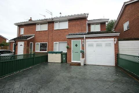 3 bedroom semi-detached house for sale - Yulan Drive, Sale