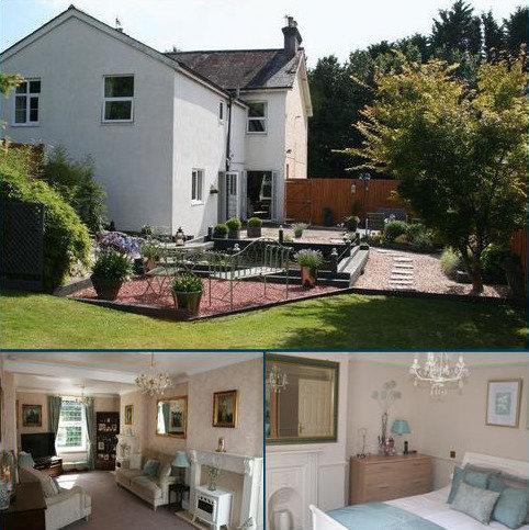 3 bedroom end of terrace house for sale - Broadway Road, Kingsteignton