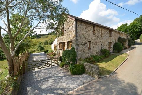 4 bedroom barn conversion for sale - Bickington