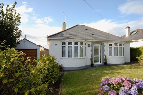 2 bedroom detached bungalow for sale - Newton Abbot