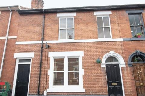 4 bedroom terraced house for sale - Sudbury Street, Derby