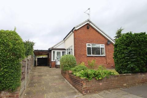 2 bedroom detached bungalow for sale - Hermitage Avenue, Romiley