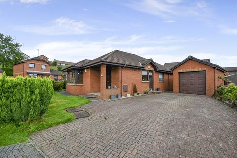 3 bedroom detached bungalow for sale - Strone Gardens, Kilsyth