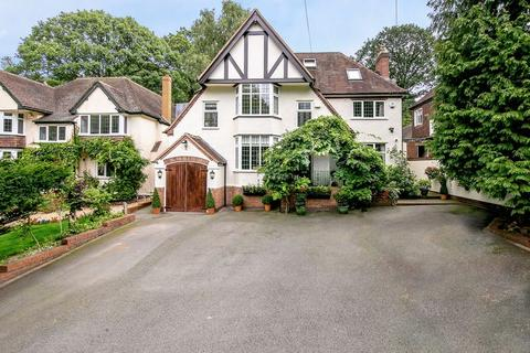 5 bedroom house for sale - Walsall Road, Little Aston, Sutton Coldfield