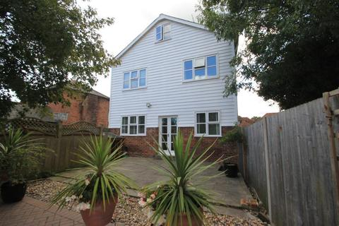 3 bedroom semi-detached house for sale - High Street, Rolvenden, Kent, TN17 4LP