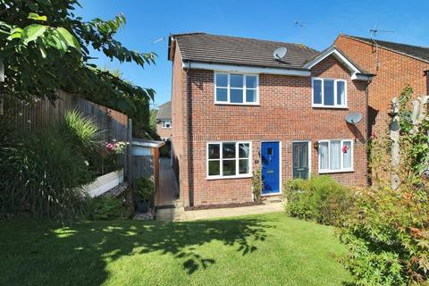 2 bedroom semi-detached house for sale - Lavender Gardens, Ticehurst, East Sussex, TN5 7LZ