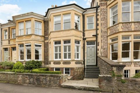 3 bedroom terraced house for sale - Downfield Road, Clifton