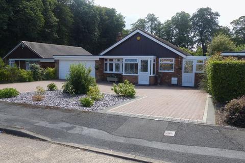 3 bedroom detached bungalow for sale - Ferrers Close, Four Oaks, Sutton Coldfield