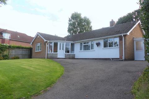 3 bedroom detached bungalow for sale - Clarence Road, Four Oaks, Sutton Coldfield