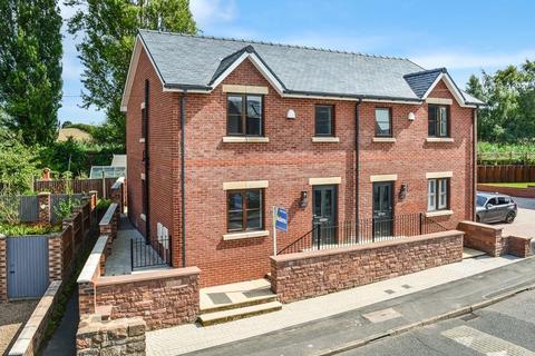 3 bedroom semi-detached house for sale - Dukes Court, Runcorn Road, Moore, Warrington