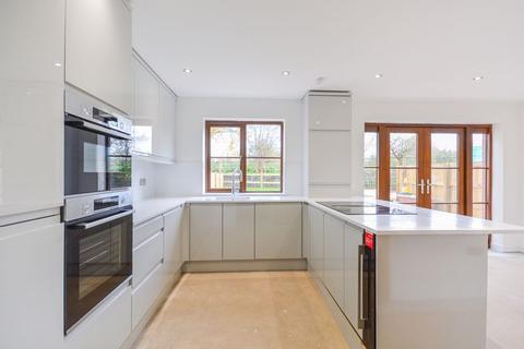 3 bedroom detached house for sale - Dukes Court, Runcorn Road, Moore, Warrington