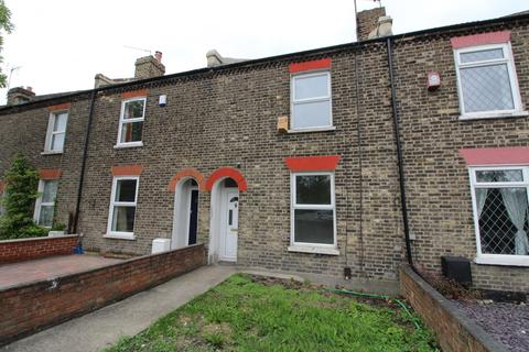 2 bedroom terraced house to rent - The Slade, Plumstead, SE18