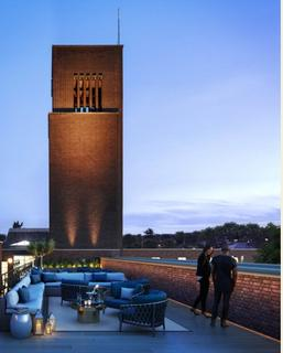 1 bedroom flat for sale - Hornsey Town Hall, Crouch End, London, N8
