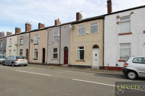 2 bedroom terraced house to rent - Brindley Street, Manchester