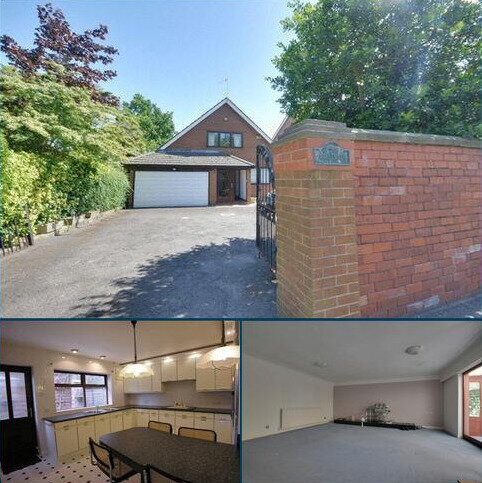 3 bedroom detached house to rent - Waterloo Road, Southport
