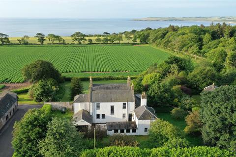 4 bedroom detached house for sale - Dunninald Mains Farmhouse, Dunninald, Montrose, Angus, DD10
