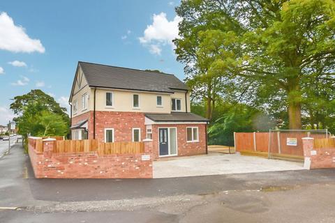 4 bedroom detached house for sale - Ornatus Street, Sharples, Bolton, BL1.  PART EXCHANGE CONSIDERED, NEW BUILD 4 BED DETACHED, EN SUITE, NO CHAIN