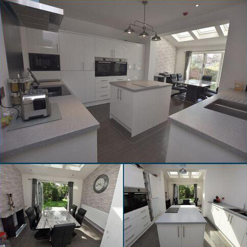 5 bedroom semi-detached house for sale - Newton Road, Newcastle Upon Tyne