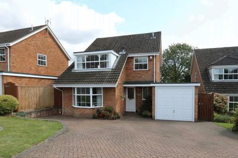 4 bedroom detached house for sale - Sunnycroft, High Wycombe