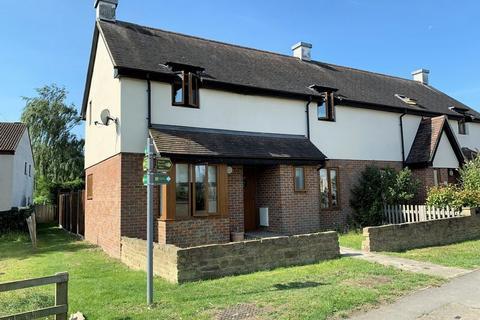 3 bedroom semi-detached house for sale - The Strand, Quainton Village