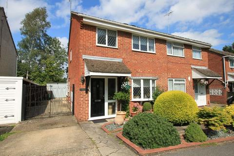 3 bedroom semi-detached house for sale - ***PURCHASER INCENTIVE ON THIS PROPERTY WHEN BOUGHT VIA JACKSON BAILEY***MONARCH WAY, WEST END