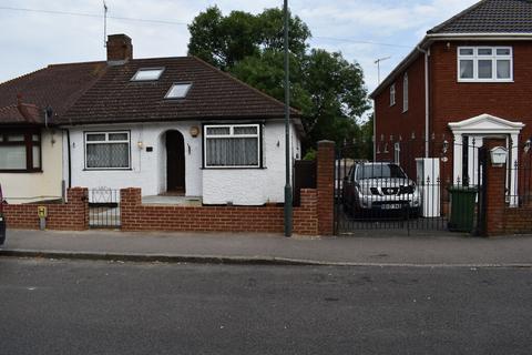 2 bedroom semi-detached house to rent - NORMAN ROAD, BELVEDERE, KENT, DA17 6LD