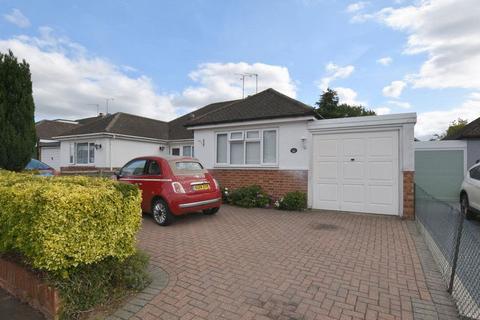 3 bedroom semi-detached bungalow for sale - Warners Road, Newton Longville, Milton Keynes