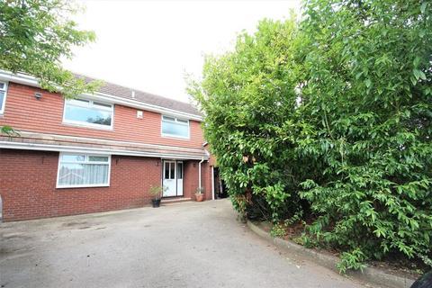 4 bedroom house for sale - Humber Lane, Welwick, HU12