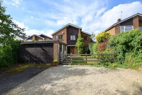 4 bedroom detached house for sale - Wendover Road, Stoke Mandeville