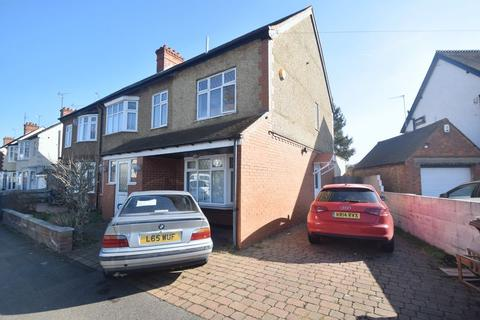 2 bedroom end of terrace house to rent - Carlton Crescent, Luton