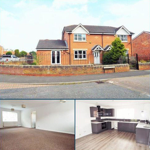 3 bedroom house for sale - Braydon Drive, North Shields