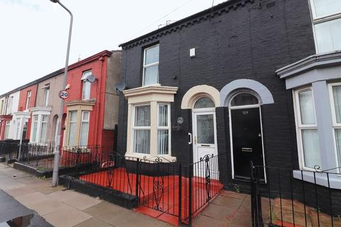 2 bedroom terraced house to rent - Olivia Street, Bootle