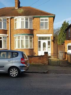 3 bedroom semi-detached house to rent - Tollemache Avenue, Leicester
