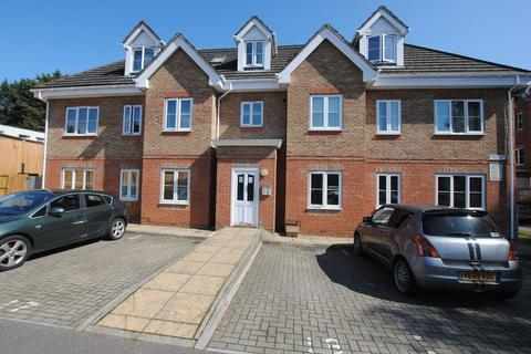 1 bedroom apartment for sale - Seaweed Close, Weston